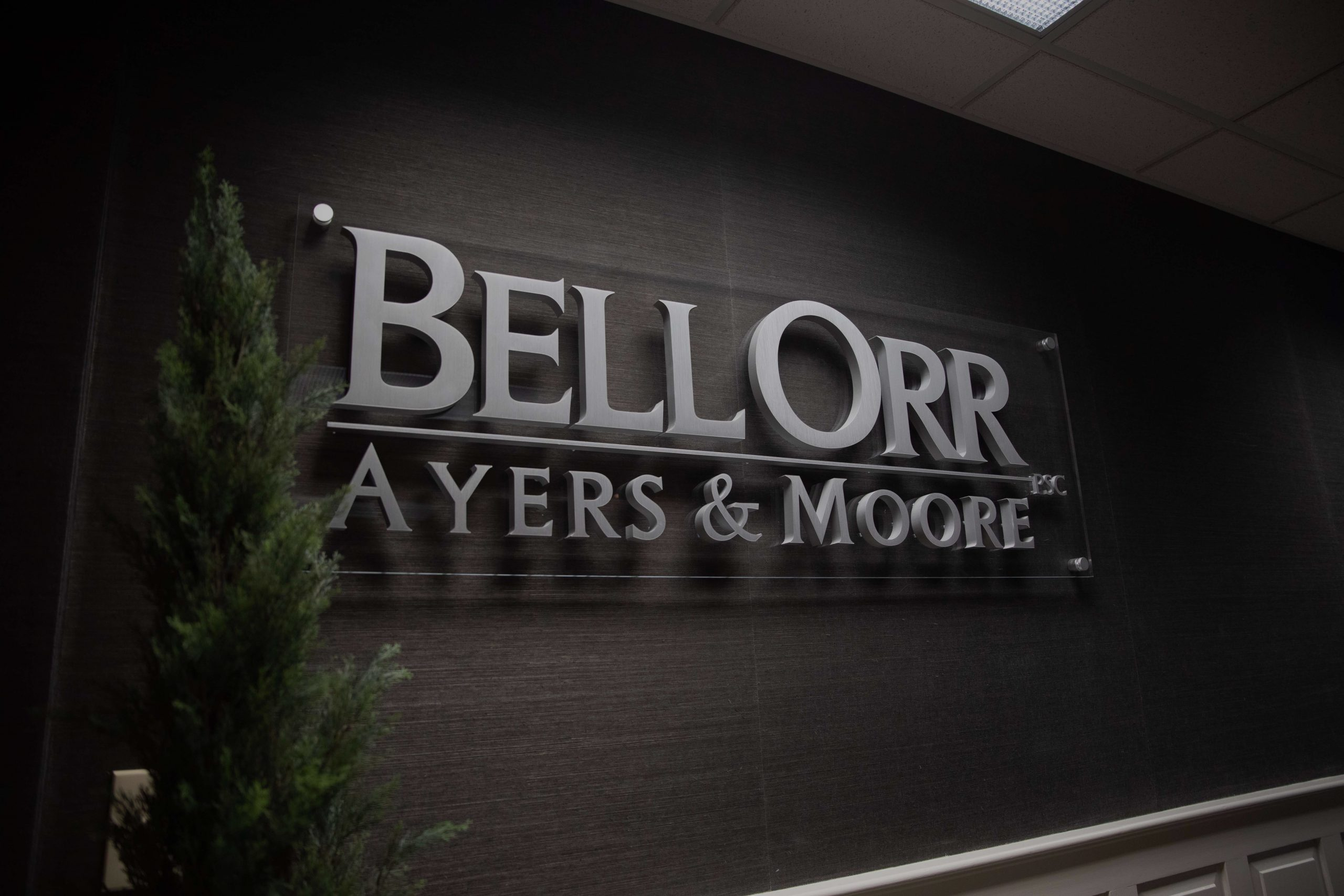 Bell Orr Ayers & Moore Attorneys at Law About Us